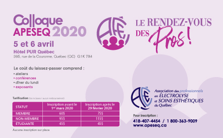 colloque 2020